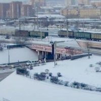 Ulan Ude Railway webcam