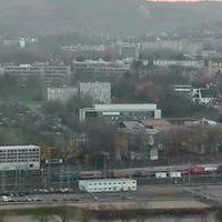 Bahnhof Aachen Railway webcam