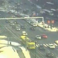 Tramvajski Sarajevo Tramway webcam