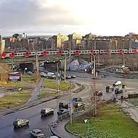 Petrozavodsk Railway webcam