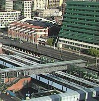 Seattle King Street Station webcam