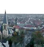 Bahn Oldenburg Railway webcam